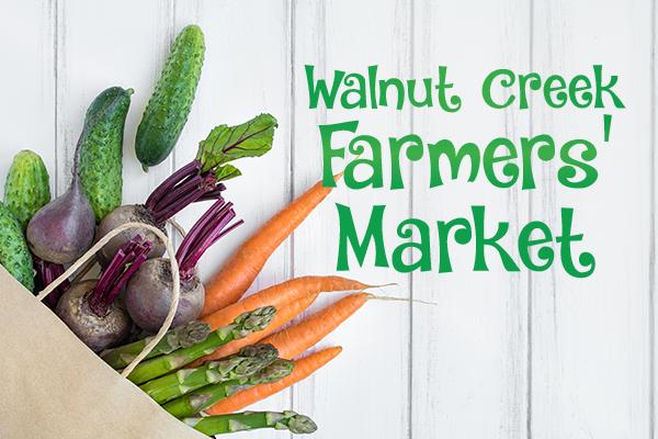Walnut Creek Farmers' Market