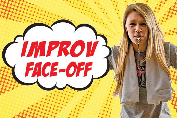 Improv Faceoff