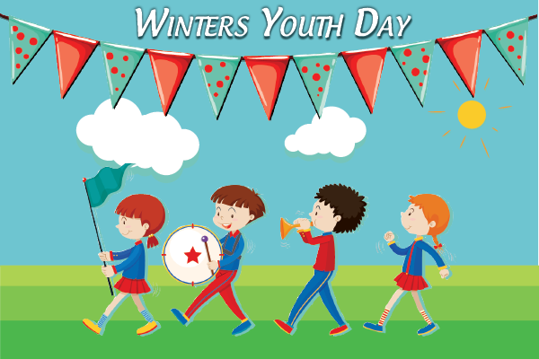 Winters Youth Day