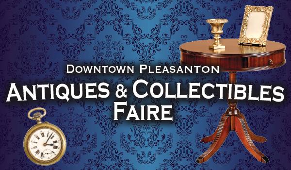 Antiques & Collectibles Faire