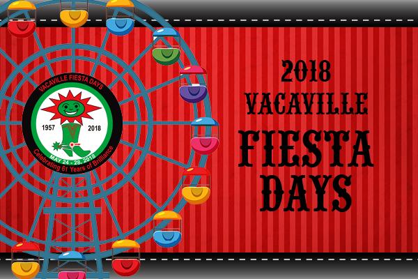 vacaville fiesta days 2018